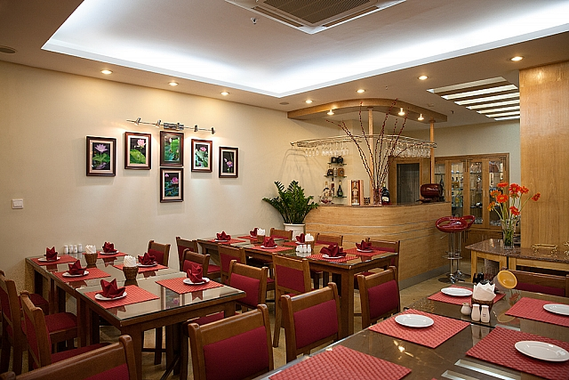 Dịch vụ nhà hàng